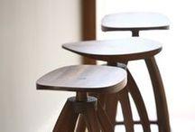 SA Design- Barstools