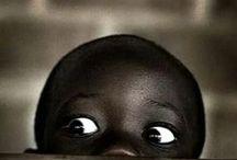 Faces / É no olhar do outro que enxergamos  emoção da vida!!! / by Sara Berens