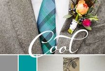 Color Palettes / Find your perfect color palette for your event / by Washington Duke Inn & Golf Club