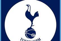 Tottenham Hotspur Bergen supporter