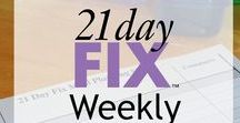 21 Day Fix Recipes #21DayFix / On this board, I post pins with 21 Day Fix recipes for easy access when I'm hungry and want to stick to a balanced diet. #21DayFix