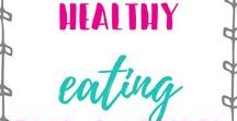 Healthy Eating Ideas and Inspiration / Healthy eating ideas. Recipes and food ideas for better, healthier eating options. Keto, Low Carb, Mediterranean diets included.