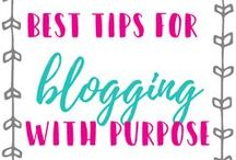 Best Blogging Tips / Best blogging tips for beginners and growing your blog