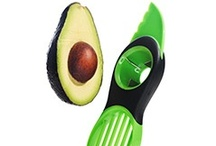 Kitchen Tips & Tools / To make clean, healthy eating quick and easy!