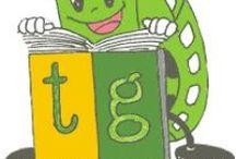 Bibliotecas escolares de primaria. Espacios / #bibliotecaescolar