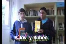 Vídeos / Vídeos relacionados con las bibliotecas escolares / by RedBECREAMálaga