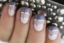 Nails / by Sammie Hope