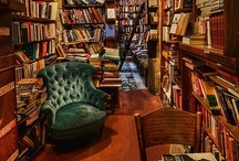 all about books... / by sherlene roush