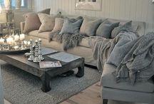 Home decor / Home decor ideas and inspiration