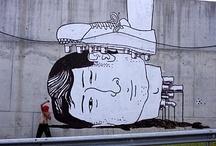 LIQEN / # Creadores locales. Un artista gallego (posiblemente el que ha alcanzado mayor notoriedad) que ha cruzado el charco.