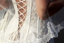 Dreamy Wedding Gowns / by gracie aguilar