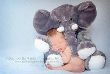 Newborn & Baby Photography