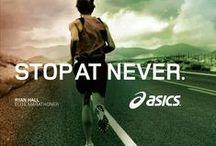 Love: Running / run inspiration and motivation