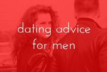 DATING ADVICE FOR MEN / by Lavalife