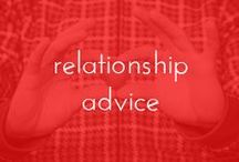 RELATIONSHIP ADVICE / by Lavalife