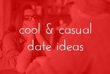COOL & CASUAL DATE STYLE / by Lavalife