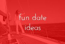 FUN DATE IDEAS / by Lavalife