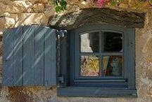 Doors & Windows...