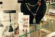 From our Gallery Store Vendors / Shop small today in our Gallery Store! We have plenty of handmade local gifts to choose from!