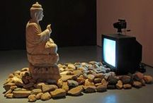 CONTEMPORARY BUDDHIST ICONOGRAPHY