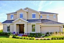 Royal Oak Homes Community Locator Map / Royal Oak Homes builds award-winning new homes and communities in the most desirable areas of Central Florida including: Clermont, Winter Garden, Apopka, Kissimmee, St. Cloud, Sorrento, Groveland, Eustis and Davenport, FL.