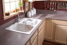 Kitchen Sink Inspirations