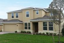 844 Galway Blvd., Apopka, FL 32703 / New home available for Quick Move-In!