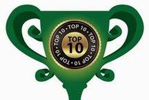 Top 10 Homo-Digital Mayo 2014. / Las 10 notas, de Homo-Digital, más Leídas de Mayo del 2014.