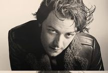 Marvelous James McAvoy / The sultry sexy ever-so-skilled Scotsman, he's the best in the history of ever / by Damiana Harris