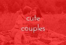 CUTE COUPLES / by Lavalife
