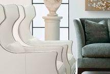 Furnishings: Bernhardt / Timeless furnishings from Bernhardt.