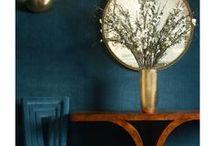 Furnishings: EJ Victor / More Gracious Living - EJ Victor furnishings - For more gracious living details, visit Hadley Court blog at hadleycourt.com/.