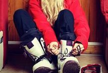Snowboarding Fashion / 2016 Womens Winter Spring Summer Fall Fashion Reviews Trends Casual Outfits Street Style Clothing Shoes Dresses Jeans Sweaters Jewelry Work Inspiration Snowboarding