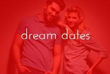 DREAM DATES / by Lavalife