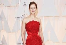 Oscars 87th-Academy Awards / http://www.stylishcircle.com/blog
