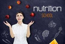 Τομέας Διαιτολογίας & Διατροφής / Διαιτολογία & Διατροφή