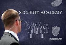 Τομέας Στελεχών Ασφάλειας /  Στέλεχος Ασφάλειας Προσώπων & Υποδομών