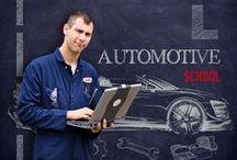 Τομέας Μηχανολογίας & Μεταφορών / Μηχανολογία, Μηχανοτρονική, Εκπαιδευτής Οδηγών Αυτοκινήτων και Μοτοσικλετών