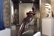 Featured Sculpture Artists