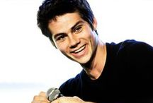 OH BABY ITS DYLAN O'BRIEN