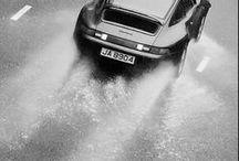 "《Porsche》 / ""There is no Substitute."" - Porsche"