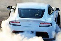 "Aston Martin / ""Power, Beauty and Soul."" - Aston Martin"