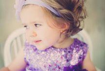 Våre kjoler til baby og barn / Her finner du våre nydelige kjoler til baby og barn.