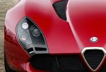 "::Alfa Romeo:: / ""Beauty Is Not Enough."" - Alfa Romeo"