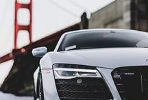 """ⒶⓊⒹⒾ / """"Nothing to prove."""" - Audi"""