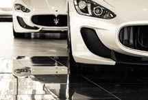 "❖Marserati❖ / ""Excellence Through Passion."" - Maserati"