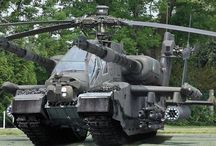 Epic army vehicles
