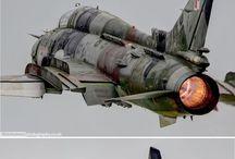 Super aircraft