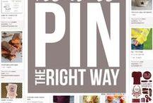 pinterest tips + tricks / social media marketing tips, social media tips, twitter tips, Instagram tips, pinterest tricks, pinterest growth tips, pinterest fails, pinning, repins, blogging tips, periscope tips
