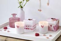 Love cadeauverpakking / Geef uw verkopen een impuls in het voorjaar met deze cadeauverpakking. Het perfecte cadeau voor Moederdag of Vaderdag; vier deze feestelijke dagen met de mensen waar je om geeft.
